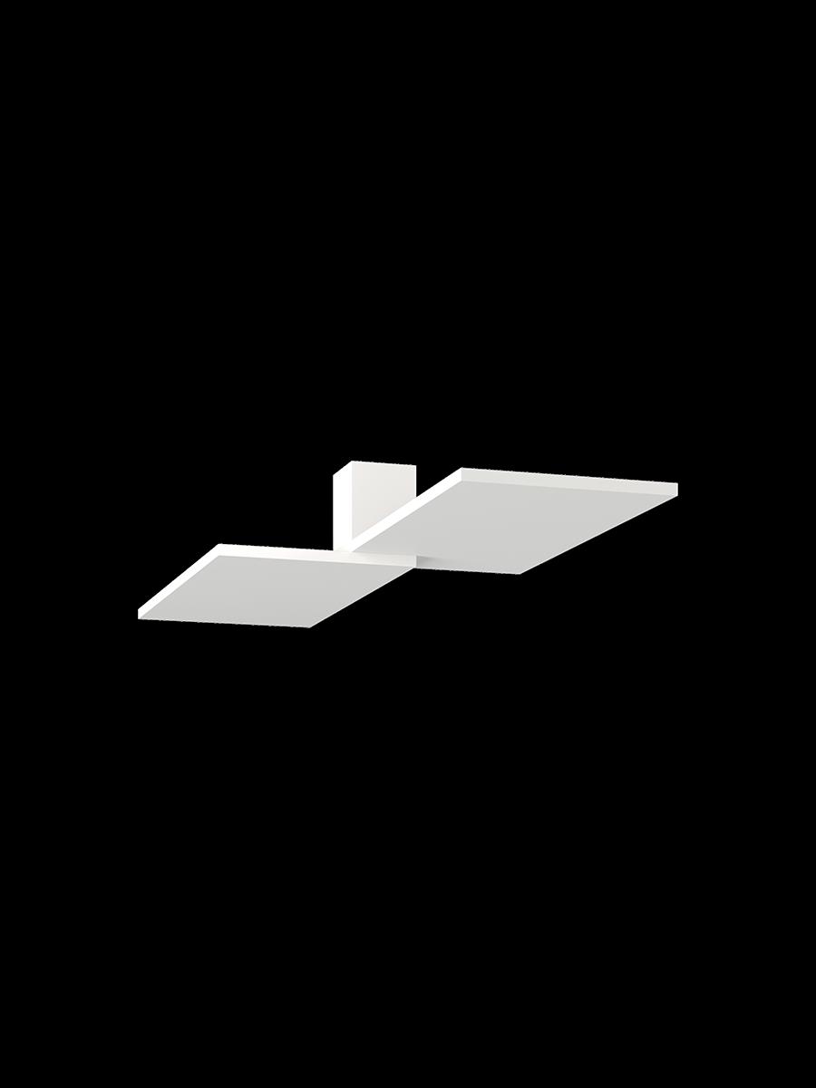 uzzle-Double-Rectangle-Ceiling-White