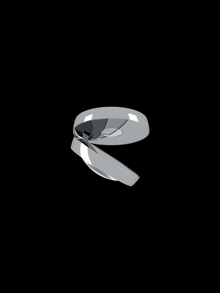 Nautilus Chrome