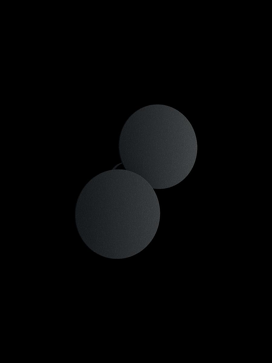 Puzzle Double Outdoor Black