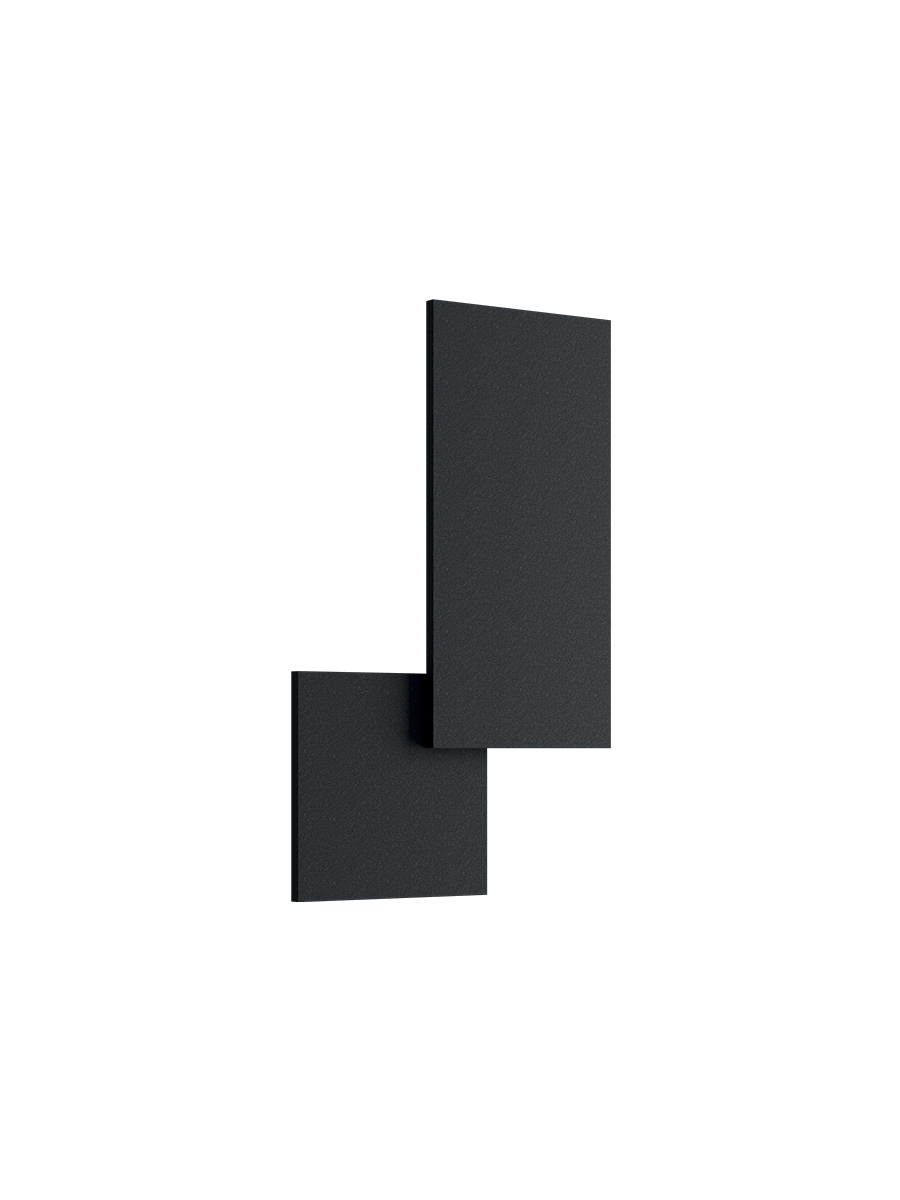 Puzzle-Square&Rectangle-Outdoor-Black