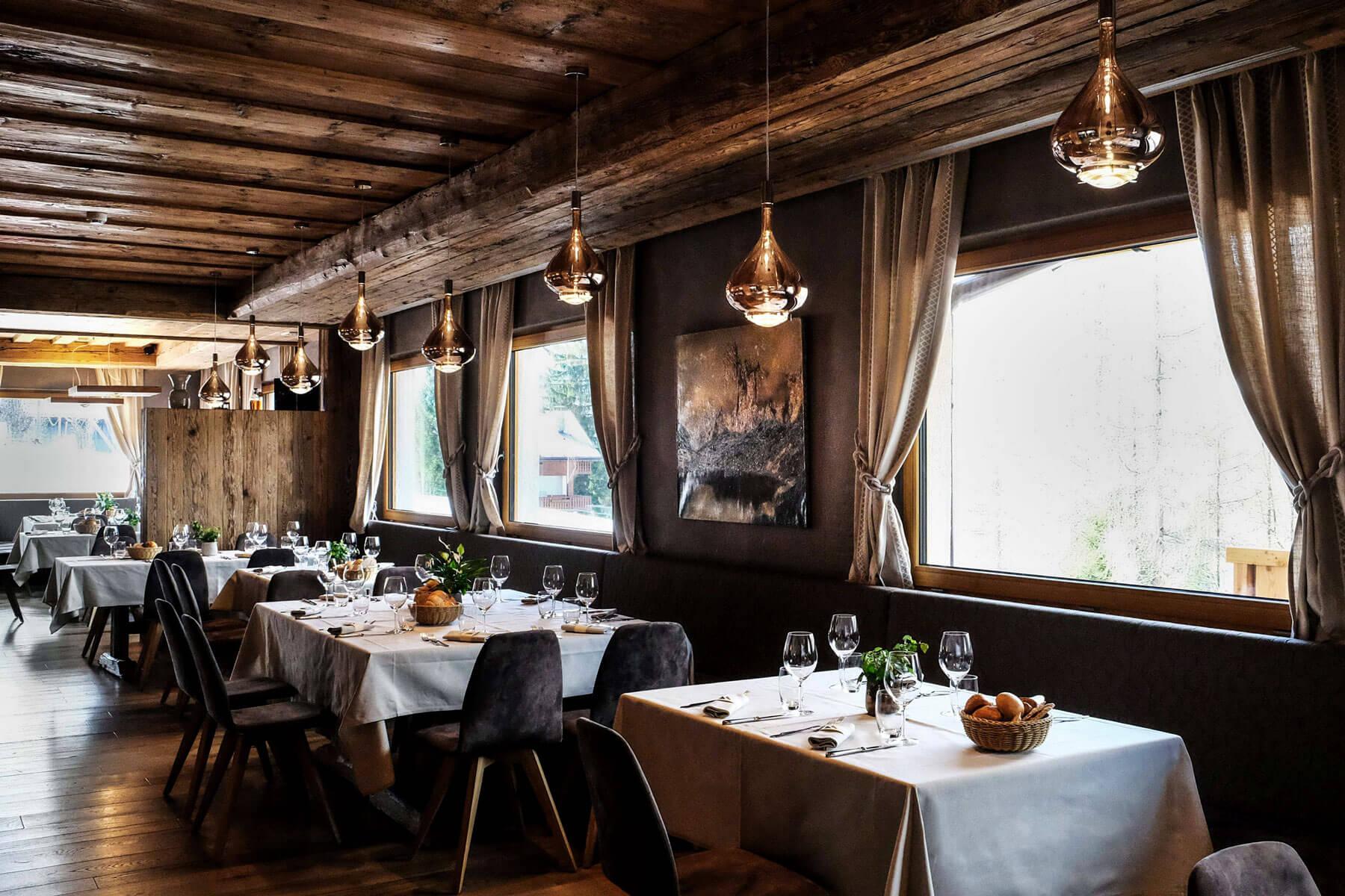 Dolomiti Lodge Alverà, Cortina d'Ampezzo, Belluno – IT