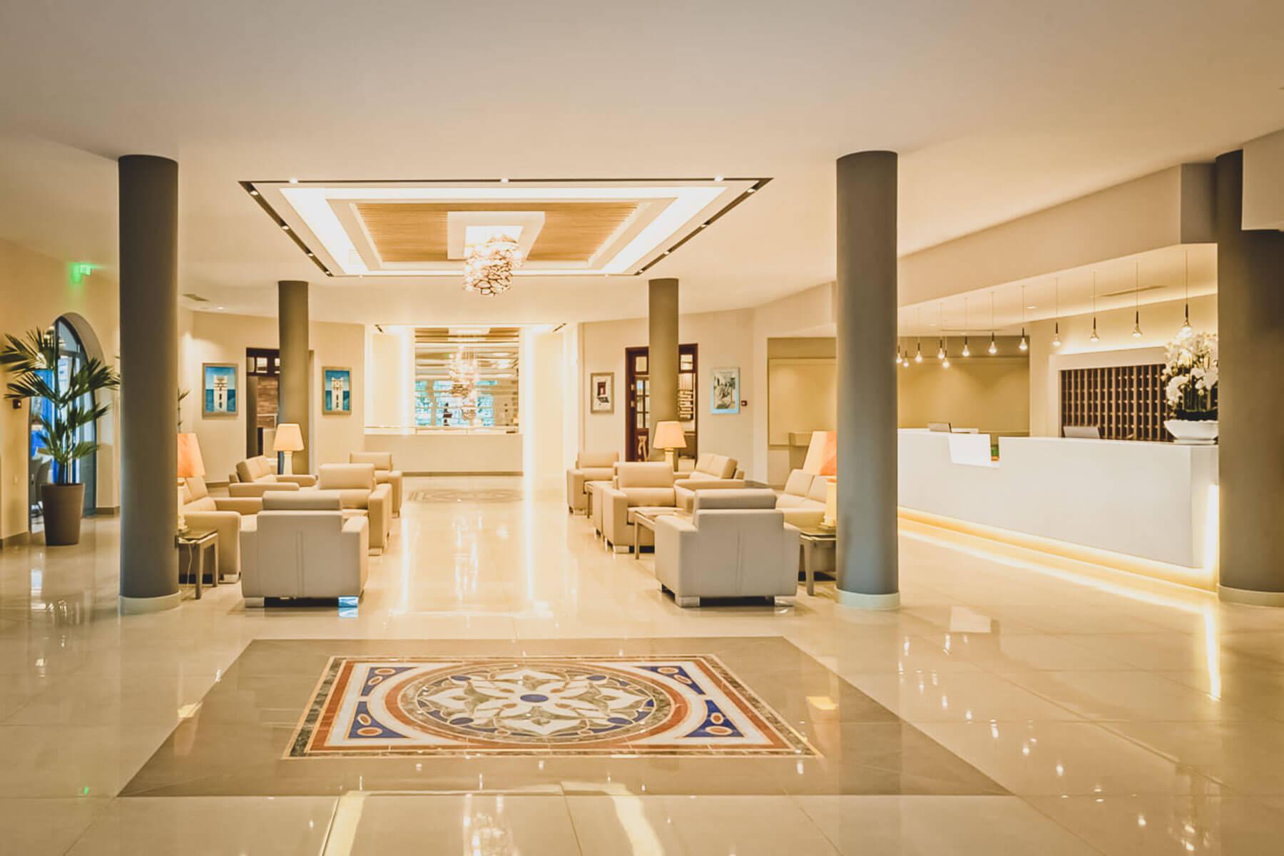 Lagas Aegean Village Hotel, Kos – GR