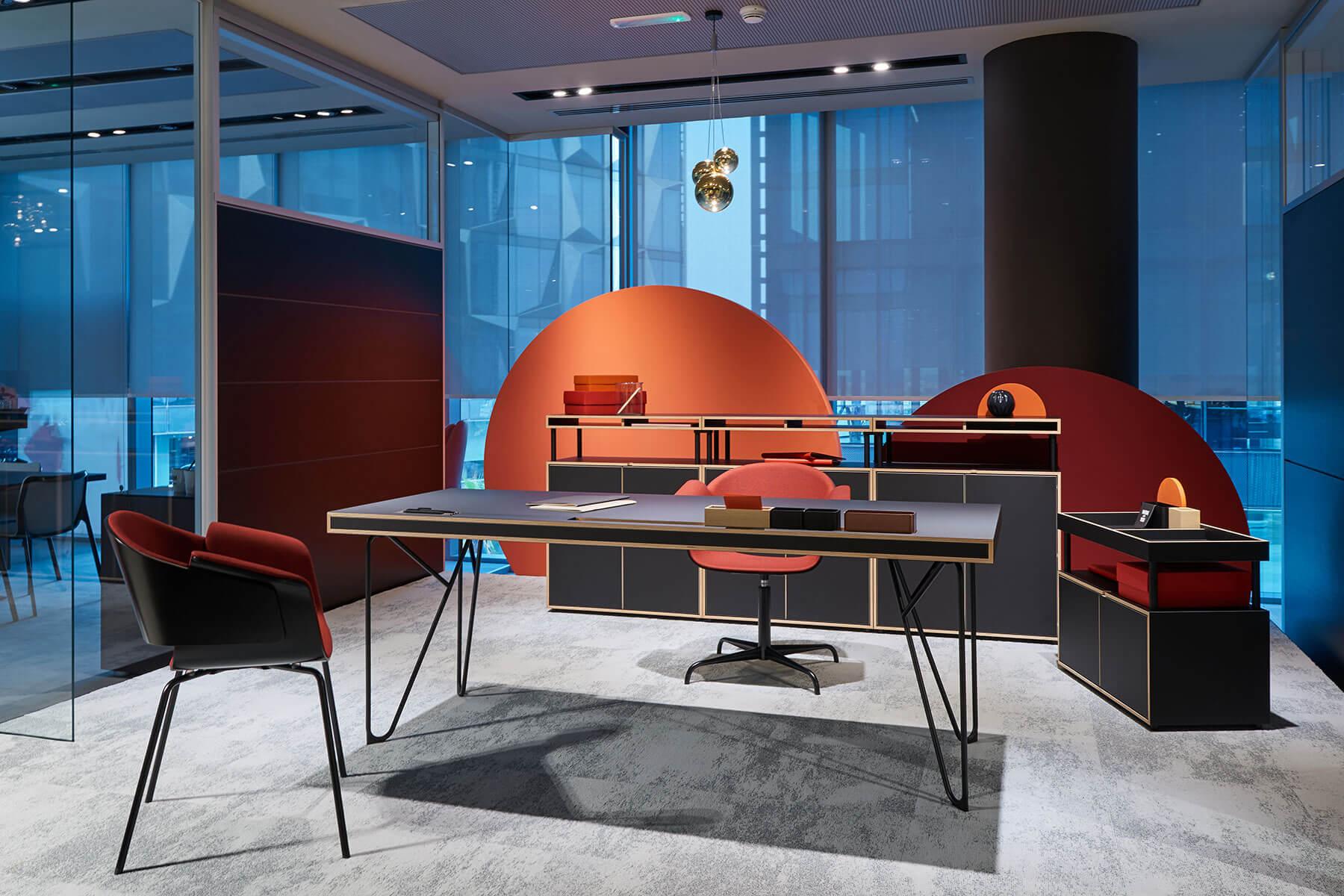 Office A2Z Office Furniture, Dubai – UAE