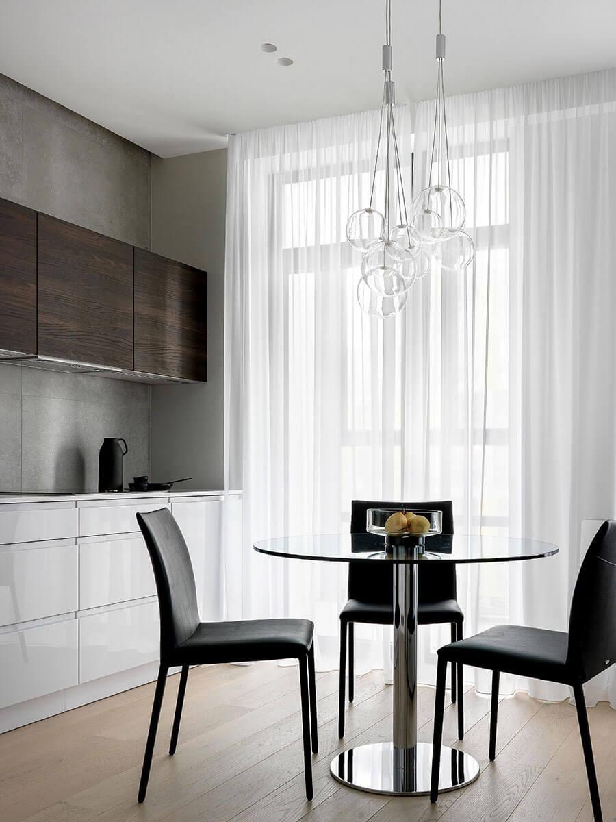 Private Apartment Fili Flat