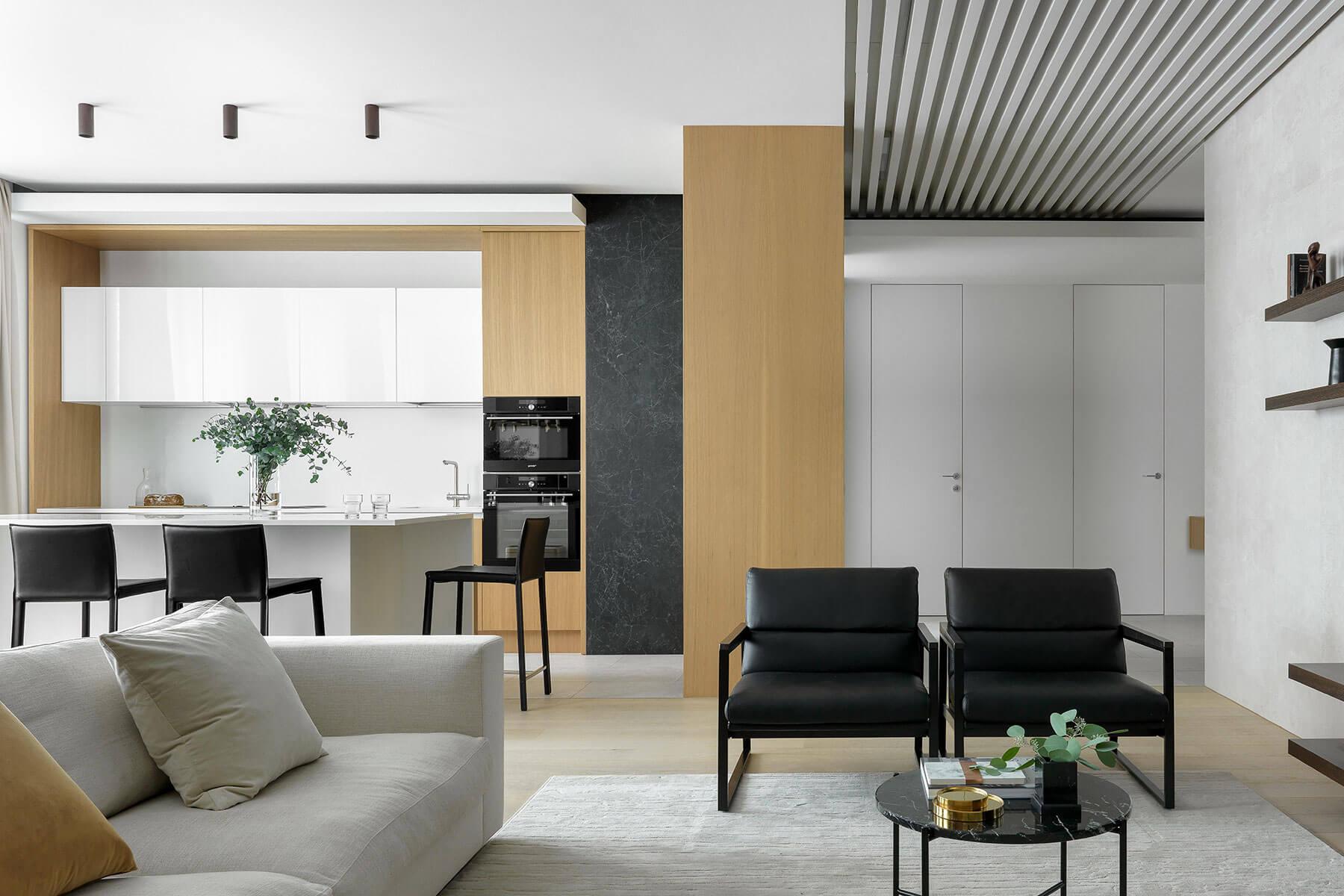 Private Apartment Leninskij