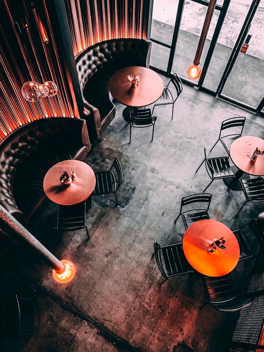 Restaurant Uplift